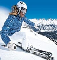 Aj lyže vyžadujú údržbu