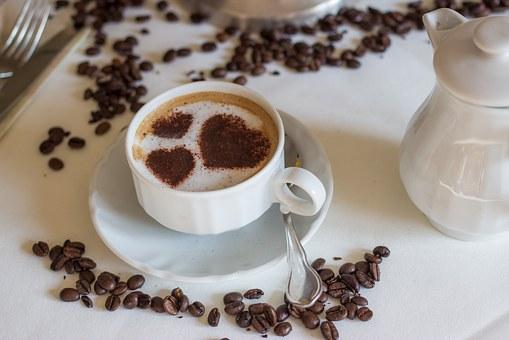 Je káva prospešná pri športových aktivitách?